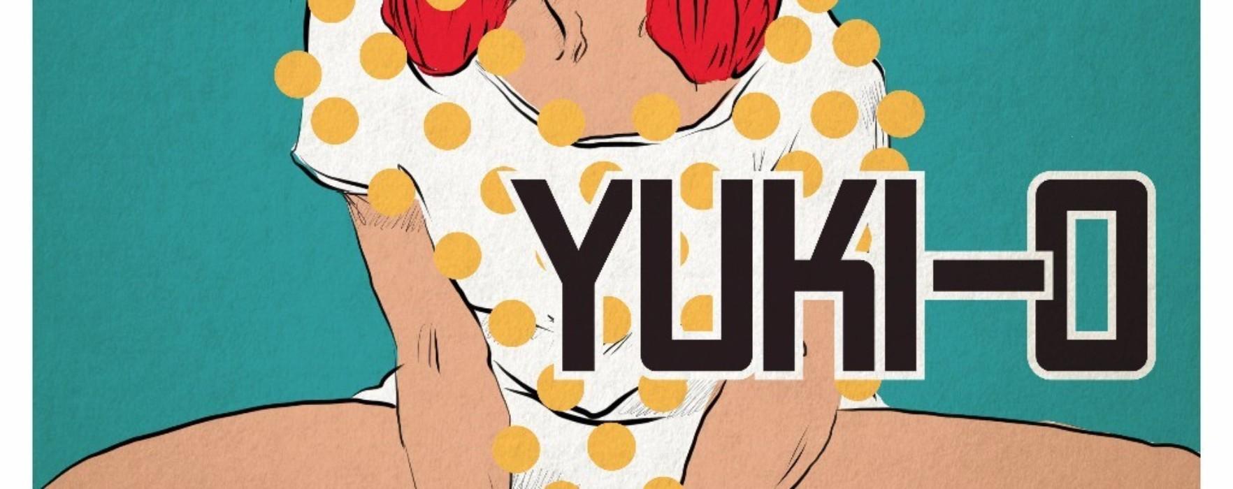 """Angelo Sicurella, """"Yuki_O"""": la recensione"""