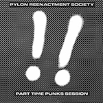 Pylon Reenactment Society, recensioni in breve