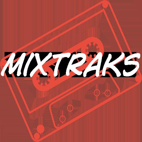 MIXTRAKS #136: la playlist che ha già caldo
