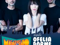 Magazzeno Bis: torna il talk show concerto