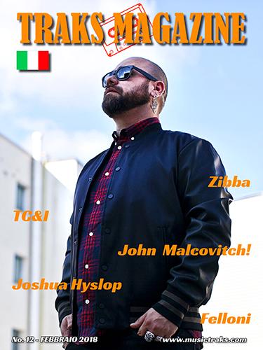 traks magazine #12