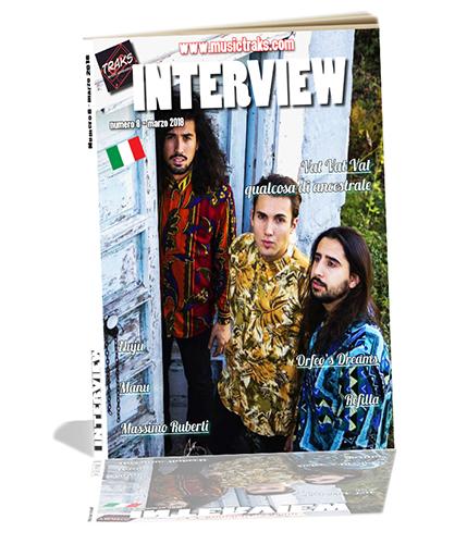 traks interview #8