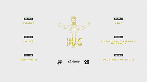 hug fest