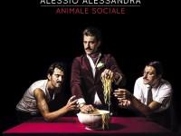 """Alessio Alessandra, """"Animale sociale"""": la recensione"""