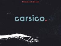 """Francesco Cavecchi, """"Carsico"""": la recensione"""
