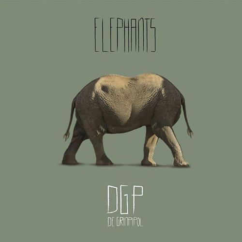 "De Grinpipol, ""Elephants"": la recensione"