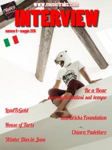TRAKS INTERVIEW 009