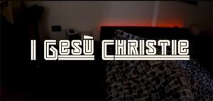 gesù christie