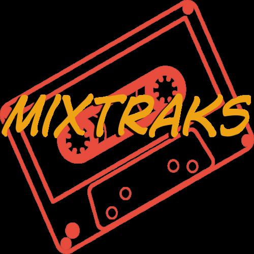 Mixtraks sfondo trasparente