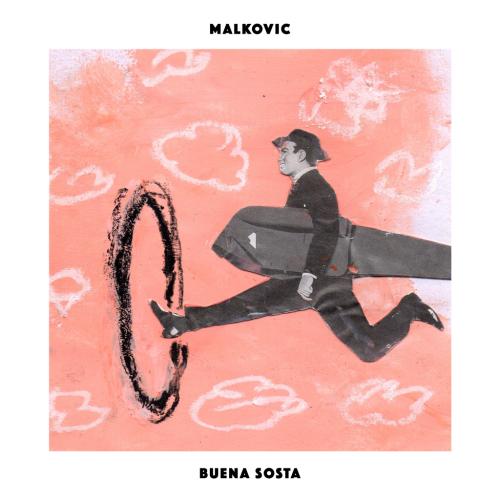 """Malkovic, """"Buena sosta"""": aperitivo con l'ep"""