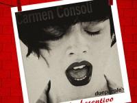 """Carmen Consoli, """"Quello che sento"""" #quellochesentivo"""