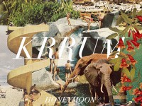 "Krrum, ""Honeymoon"": la recensione #TRAKSTRANGERS"