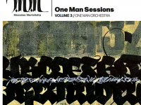 "Massimo Martellotta, ""One Man Sessions Volume 3 One Man Orchestra"": la recensione"