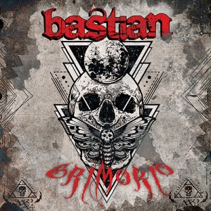 Bastian - Grimorio