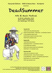 deadsummer