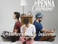"""Depenna Caimano, """"Vivere di attimi"""": recensione e streaming"""