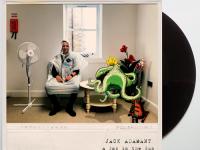 "Jack Adamant: AR Recordings lancia il singolo in vinile ""personal edition"""