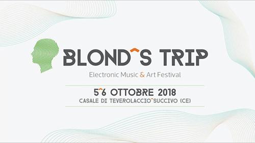 blond's trip