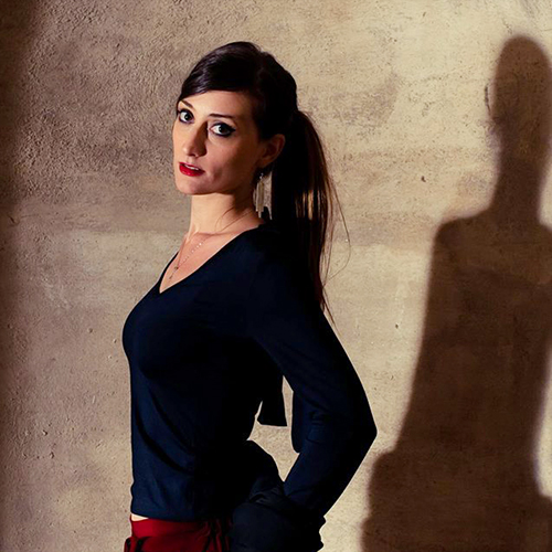 """Cristina Meschia: """"Inverna"""" è il nuovo disco"""
