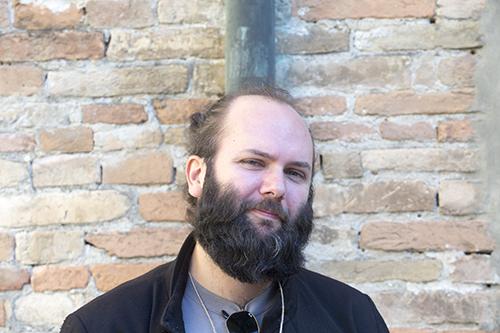 Jacopo Tomatis, lastanzadigreta