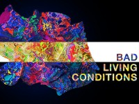 """Deltacut, """"Bad Living Conditions"""": recensione e streaming"""