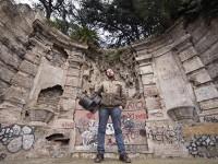 Enrico Bosio: intervista, recensione e streaming