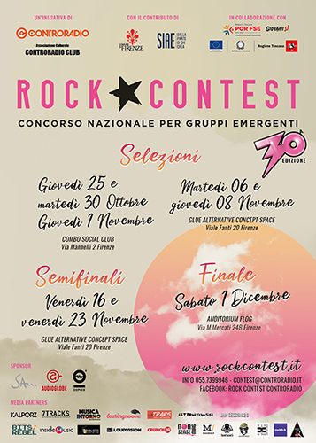 rock contest