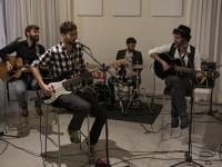 La Macabra Moka: tour in acustico da dicembre