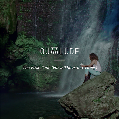 "Quaalude: ""The First Time"" in anteprima esclusiva su TRAKS!"