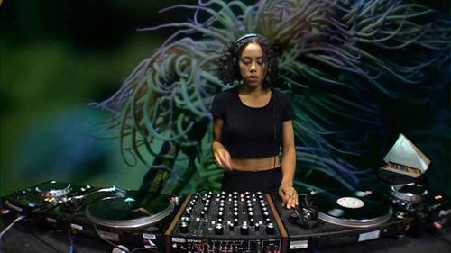 jayda g, jazz:re:found
