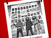 """The Zen Circus, """"Canzone di Natale"""": #quellochesentivo"""