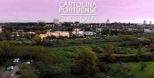 """Guidobaldi: """"Cartolina Portuense"""" è il nuovo video #TRAKOFTHEDAY"""