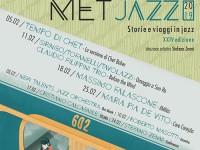 MetJazz 2019: a Prato la XXIV edizione