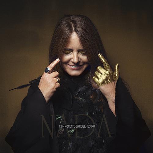 """Nada: """"E' un momento difficile, tesoro"""" è il nuovo album"""