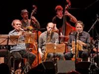3.00 AM Quartet + MMC plays John Zorn in Scighera