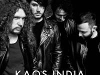 """Kaos India, """"Wave"""": recensione"""