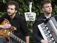 Am Bros One: streaming, intervista e recensione