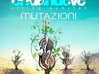 """Ondanueve String Quartet, """"Mutazioni"""": recensione e streaming"""