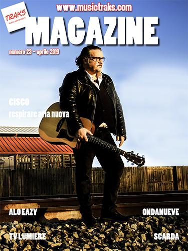 traks magazine 23