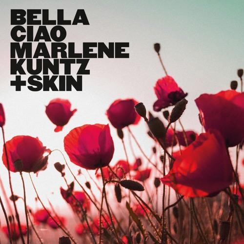 "Marlene Kuntz+Skin: esce oggi, 25 aprile, ""Bella ciao"""
