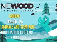 Pinewood Festival 2019: ecco i primi nomi