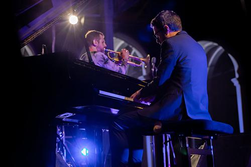 Jay Festival: jazz a Chivasso