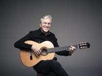 Bari in Jazz 2019: Caetano Veloso in Puglia