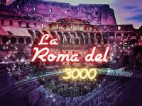 """Danilo Rusciano: """"La Roma del 3000"""" in anteprima su TRAKS!"""