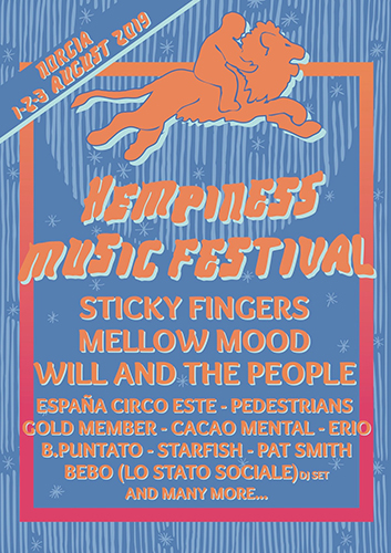 hempiness music festival 2019