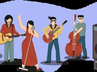TAYM: un'unico spazio digitale per musicisti