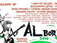 Albori Music Festival 2019: il programma