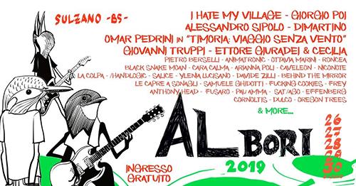 albori music festival