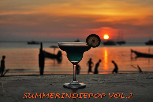 summerindiepop vol.2