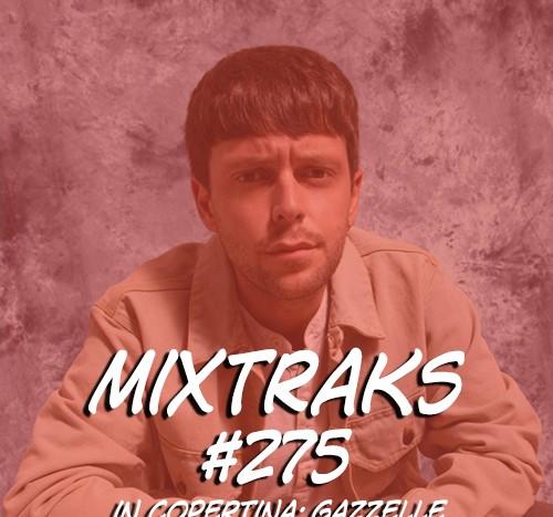 mixtraks 275 gazzelle